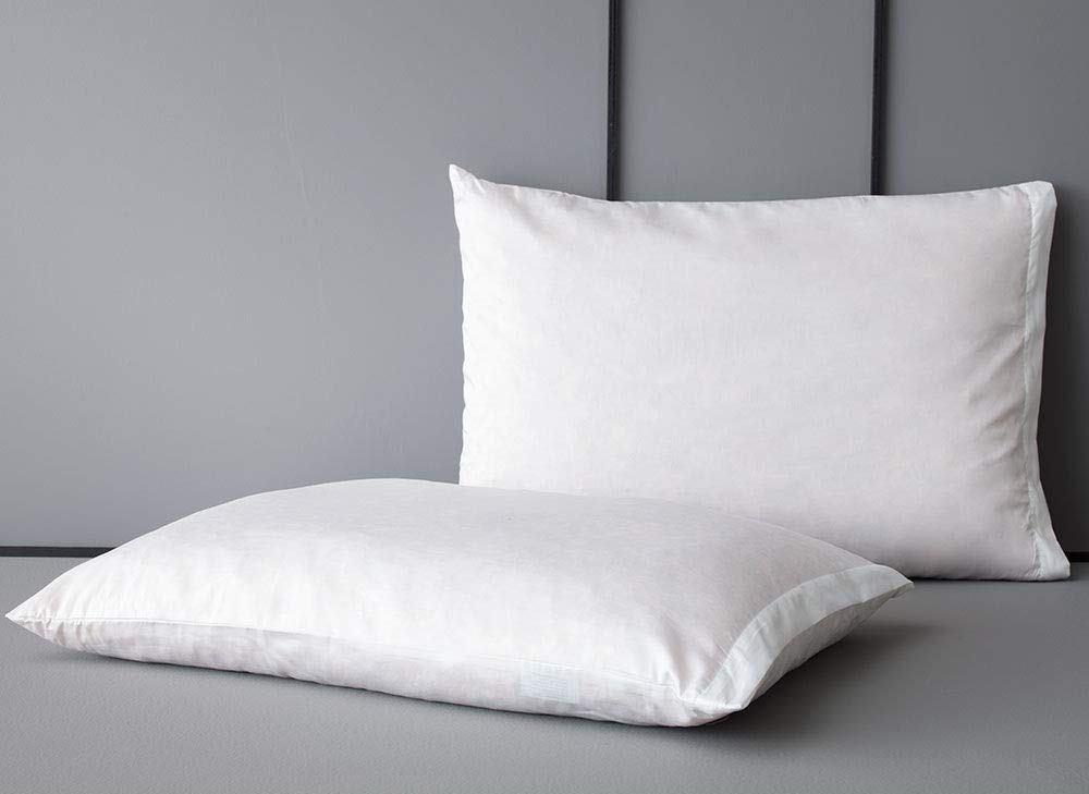 Плюсы и минусы наполнителей для подушек. Какую подушку лучше выбрать для себя?