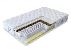 Купить Матрас «Multipocket Middle Memory»  Промтекс-Ориент