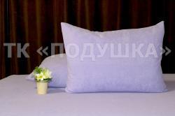Купить фиолетовые махровые наволочки на молнии во Владимире