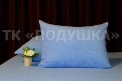 Купить синие махровые наволочки на молнии во Владимире