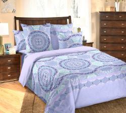 Купить постельное белье из бязи «Сансара 3» во Владимире
