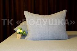 Купить серые махровые наволочки на молнии во Владимире