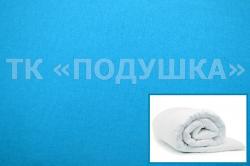 Купить бирюзовый трикотажный пододеяльник во Владимире