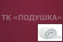 Купить бордовый трикотажный пододеяльник во Владимире