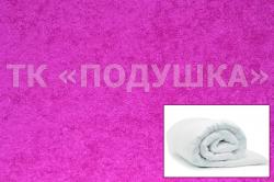 Купить фиолетовый махровый пододеяльник  во Владимире